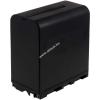 Powery Utángyártott akku Sony videokamera GV-D200 (videokamera Walkman) 10400mAh