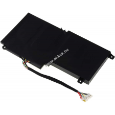 Powery Utángyártott akku Toshiba Satellite L45 toshiba notebook akkumulátor