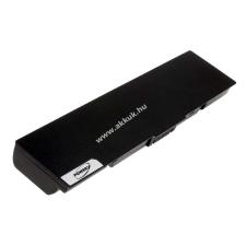 Powery Utángyártott akku Toshiba Satellite Pro A200-1JW 5200mAh toshiba notebook akkumulátor