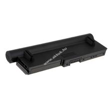 Powery Utángyártott akku Toshiba típus PA3636U-1BRL 7800mAh toshiba notebook akkumulátor