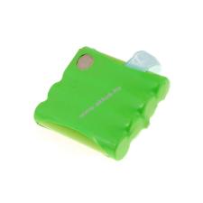 Powery Utángyártott akku Uniden GMR645 walkie-talkie akkumulátor