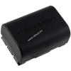 Powery Utángyártott akku videokamera JVC GZ-E100 890mAh (info chip-es)