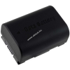 Powery Utángyártott akku videokamera JVC GZ-E105BEU 890mAh (info chip-es)