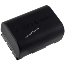 Powery Utángyártott akku videokamera JVC GZ-HD620 890mAh (info chip-es) jvc videókamera akkumulátor