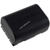 Powery Utángyártott akku videokamera JVC GZ-HM655 890mAh (info chip-es)