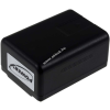 Powery Utángyártott akku videokamera Panasonic HC-V520
