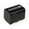Powery Utángyártott akku videokamera Sony DCR-DVD106E 1800mAh