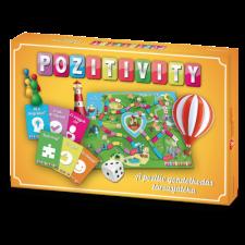 Pozitivity társasjáték társasjáték