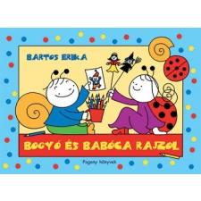 Pozsonyi Pagony Bogyó és Babóca rajzol gyermek- és ifjúsági könyv