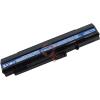 PPD-AR5BXB63 Akkumulátor 4400 mAh Fekete