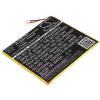 PR-329083(1ICP4/90/84) Akkumulátor 2700 mAh
