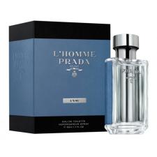 Prada L'Homme L'eau EDT 50 ml parfüm és kölni
