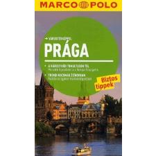 Prága útikönyv - Marco Polo utazás