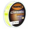 Predator-Z Classik fonott zsinór fluo sárga
