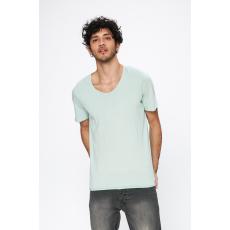 Premium by Jack&Jones - T-shirt - kék - 1265007-kék