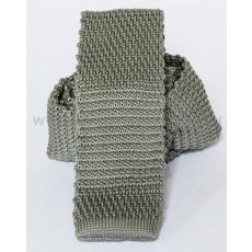 Prémium kötött nyakkendõ - Khaky
