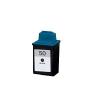 Prémium Lexmark 50 fekete utángyártott tintapatron (lex 17G0050)
