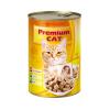 Prémium Prémium Cat Konzerv Szárnyas 415g
