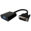 PremiumCord Converter DVI -&gt, VGA