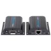 PremiumCord HDMI extender 60m-en keresztül Cat6 / Cat6a / Cat7 kábelen keresztül
