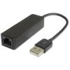PremiumCord USB -&gt, RJ45 (10/100 Mbit)