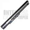 Presario 15-S000  2200 mAh 4 cella fekete notebook/laptop akku/akkumulátor utángyártott