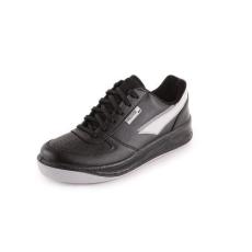 Prestige Sportos bőr félcipő PRESTIGE, fekete, méret: 46