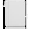 """Prestigio 8"""" Prestigio univerzális tablet tok, állványként is használható, zipzárral. Fehér."""