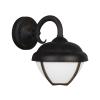 Prezent 39017 - LED kültéri fali lámpa NEBRASKA LED/7W/230V