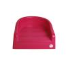 Prince Lionheart Soft boosterSEAT puha székmagasító - Flashbulb Fuchsia
