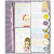 - PRINCESS TOP - STICKY NOTES AND PENCIL