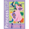 PRINCESS TOP - TRENDY (PURPLE)