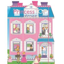 - PRINCESS TOP - VICTORIAN HOUSE (PINK) gyermek- és ifjúsági könyv