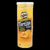 Pringles Tortilla Chips 160 g Nacho Cheese