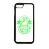 PRINTFASHION A zöld tündér itala - Telefontok - Fehér hátlap