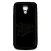 PRINTFASHION Bűntárs - Telefontok - Fekete hátlap