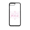 PRINTFASHION csillag-1968-pink - Telefontok - Fehér hátlap
