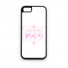 PRINTFASHION csillag-1969-pink - Telefontok - Fehér hátlap