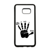 PRINTFASHION Gamer kéz - Telefontok - Fehér hátlap