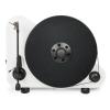 Pro-Ject VT-E BT L jbal kezes analóg lemezjátszó Bluetooth kapcsolattal Orofon OM5e hangszedővel szerelve