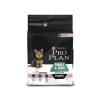 Pro Plan Small & Mini Puppy Sensitive Skin Optiderma 3kg