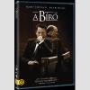 PRO VIDEO FILM & DISTRIBUTION A bíró DVD