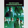 PRO VIDEO FILM & DISTRIBUTION Mátrix - Forradalmak DVD