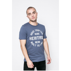 PRODUKT by Jack & Jones - T-shirt - kék