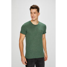 PRODUKT by Jack & Jones - T-shirt - zöld - 1350250-zöld