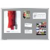 Professional lino-parafa tábla, 120x180 cm