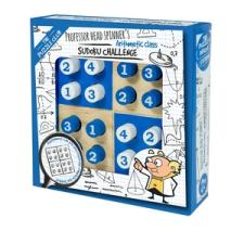 Professor Puzzle Professor Puzzle Head Spinner's Sudoku Challenge logikai játék logikai játék