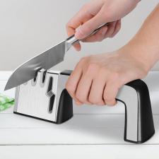 Professzionális késélező konyhai eszköz