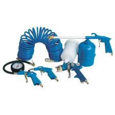 ProfiAir Sűrített levegős szerszámkészlet 5 részes kompresszor tartozék