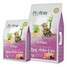 Profine CAT KITTEN 10KG macskaeledel
